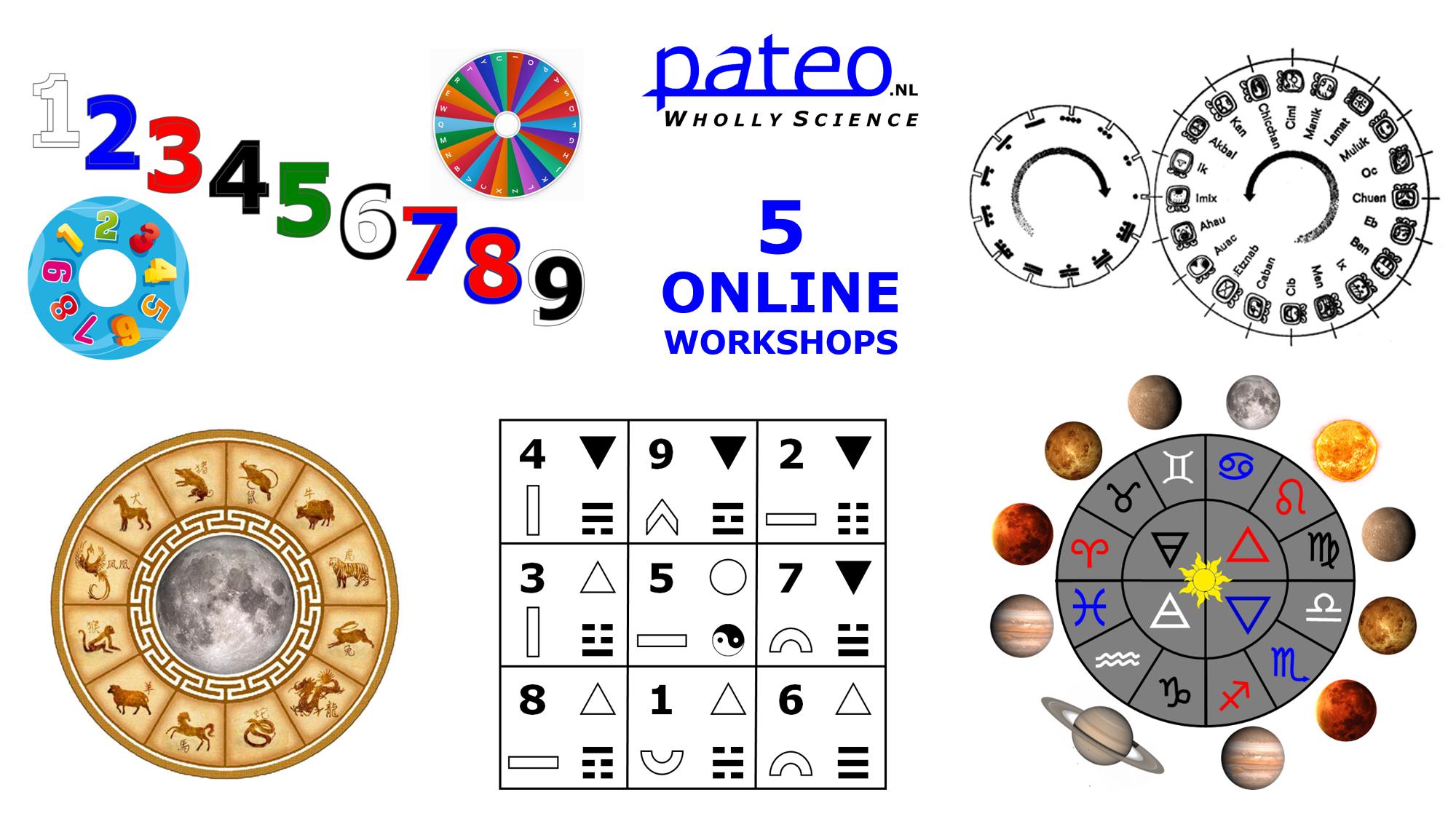 Neem deel aan vijf online zelfkennis-workshops