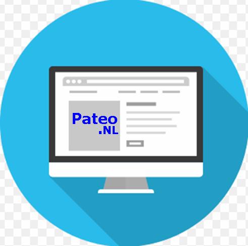 Artículos de Pateo.nl