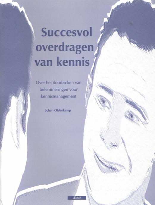 Succesvol overdragen van kennis