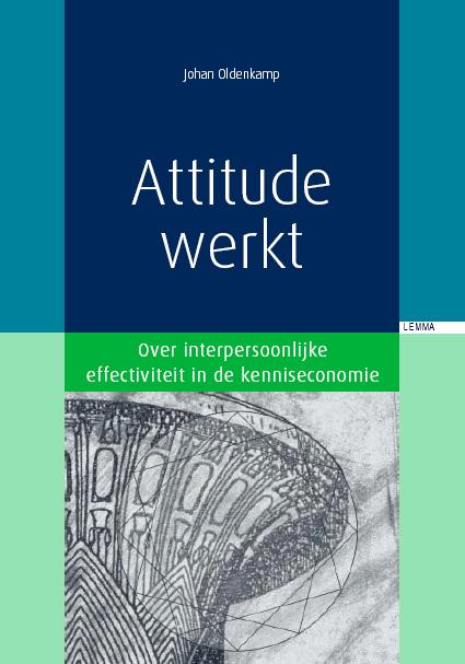 Attitude werkt