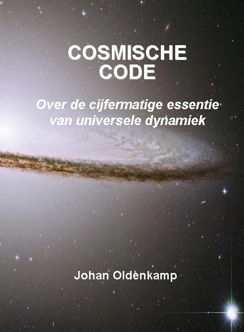 Cosmische Code