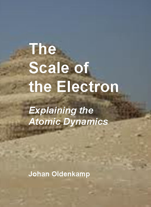 The Scale of the Electron