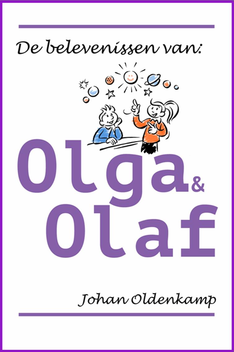 De belevenissen van Olga en Olaf