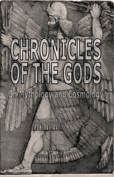 Chronicles of the Gods