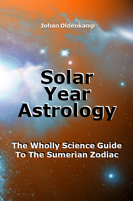 Solar Year Astrology
