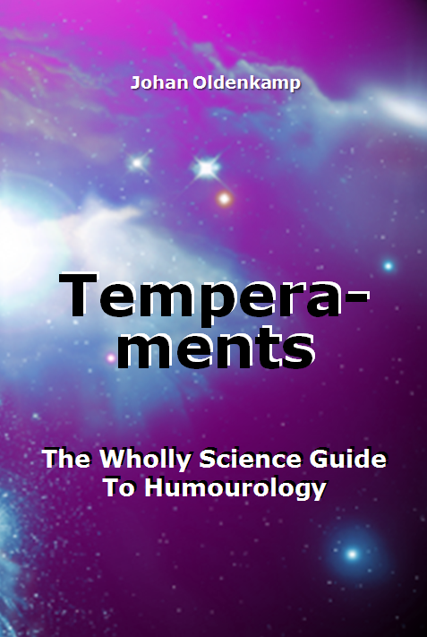 Temperaments : On Humourology