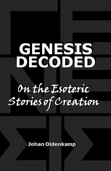 Genesis Decoded (auf Englisch)