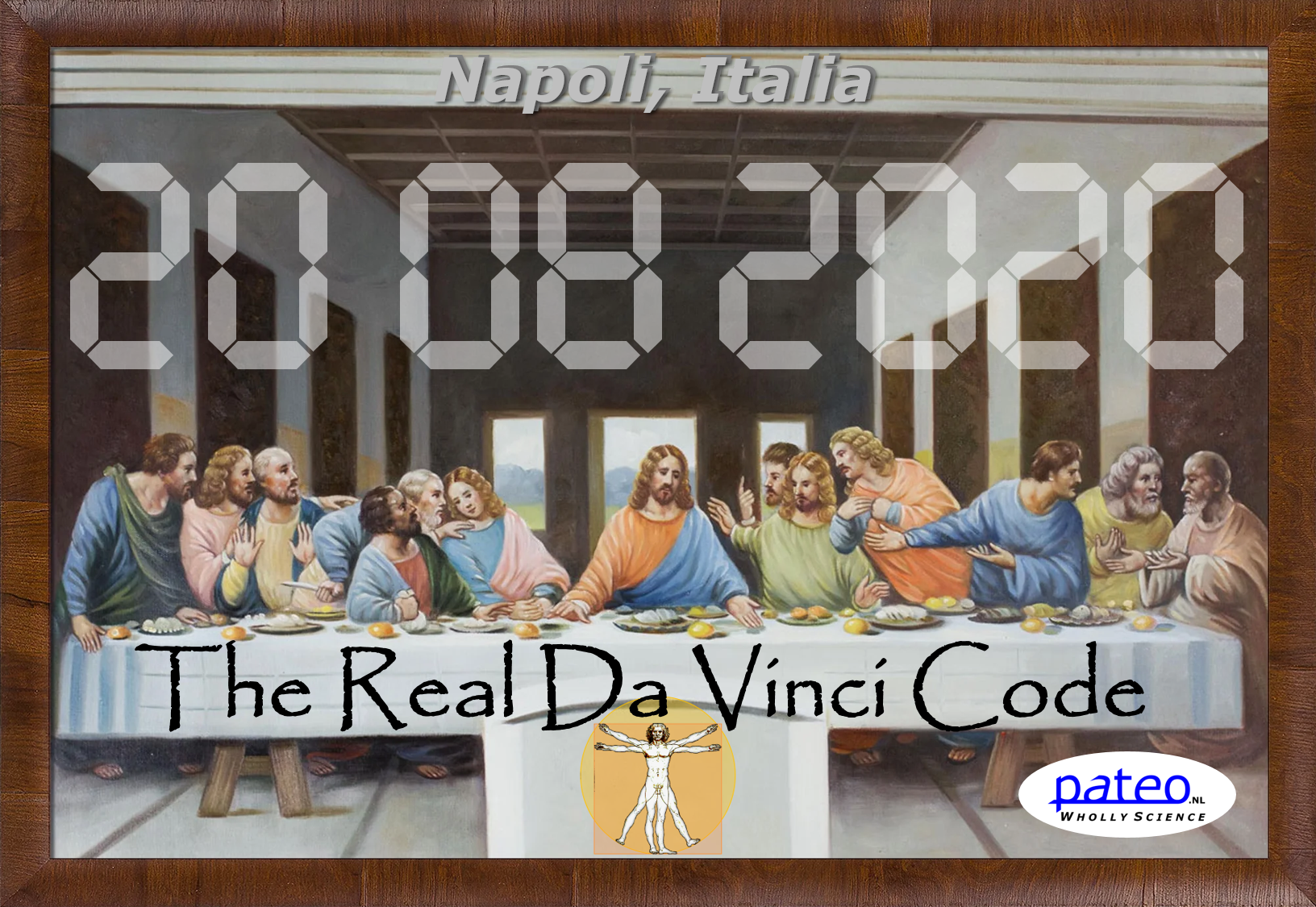 The Real Da Vince Code