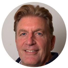 Desinformant Evert Jan Beverwijk