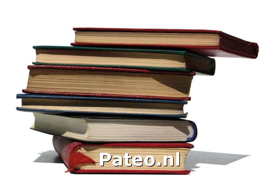 Pateo's bibliotheek