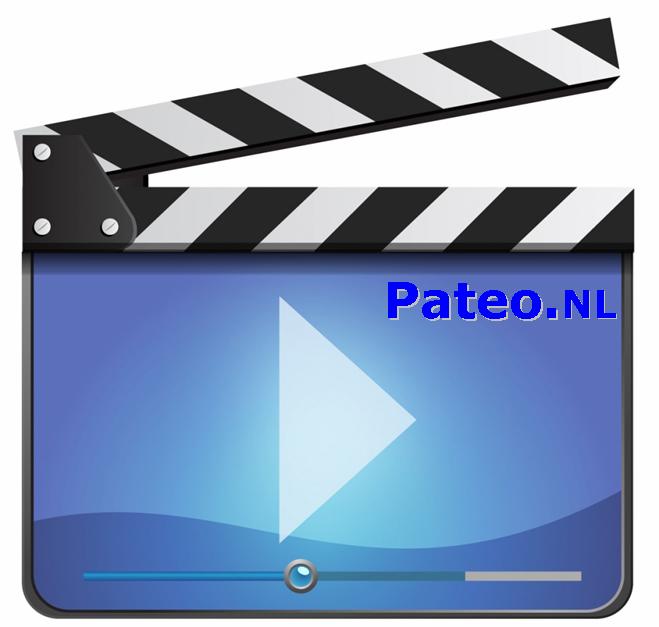 Vídeos generales de Pateo.nl