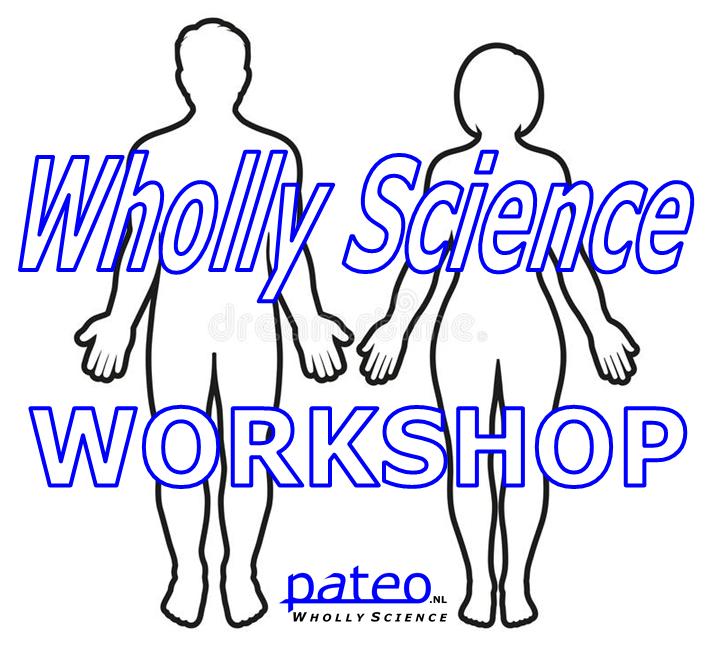 online workshop Natuurlijke Mensen